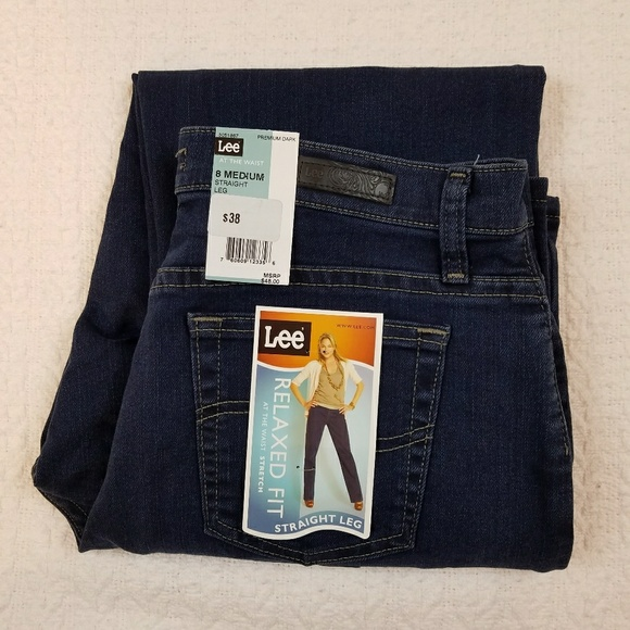 e2f1dac3 Lee Jeans | Sale Relaxed Fit | Poshmark